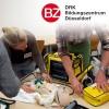 AHA PALS-Providerkurs | Düsseldorf | 09. Dezember 2019 - 10. Dezember 2019