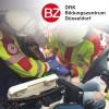 Düsseldorfer Notarztkurs / 80 Std. Kurs Notfallmedizin (Online-Anteil und 5 Präsenztage / Bildungsurlaub möglich) | Düsseldorf | 06. März 2021 - 10. März 2021