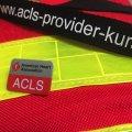 ACLS Provider Kurs | Soest | 14. Juli 2018 - 15. Juli 2018