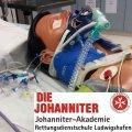 DIVI Kurs Intensivtransport Ludwigshafen Johanniter 2222222