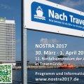 Notfallsymposium der AGNN in Lübeck-Travemünde (NOSTRA) | Lübeck | März 30, 2017 - April 01, 2017