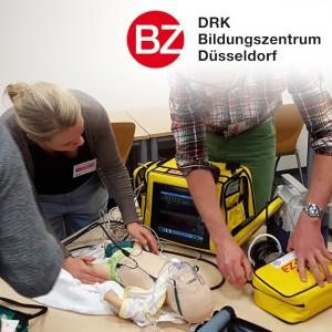AHA PALS-Providerkurs   Düsseldorf   12. Juni 2021 - 13. Juni 2021